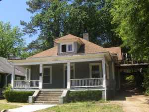 Dargan Place, Across from Park, Needs Full Rehab-35K