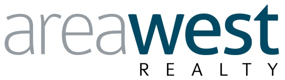 Area West Realty Group, new logo